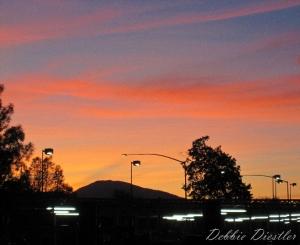 walmart-sunset
