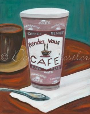 Rendez Vous Cafe'