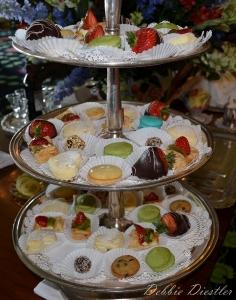Sweet Treats At the Grand Hotel on Mackinac Island, Michigan '12