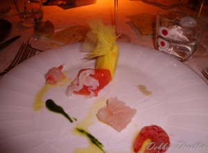 Tasty Appetizers in Italy '09